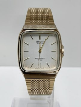 T337 MBR★美品 CITIZEN シチズンGN-4-S アナログク 腕時計