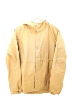 YAECA(ヤエカ)フードシャツジャケット