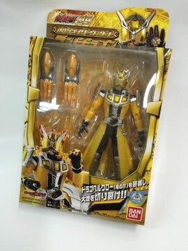 ☆WAP!09 仮面ライダーウィザード ランドドラゴン 新品