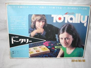 盤ゲーム トータリー