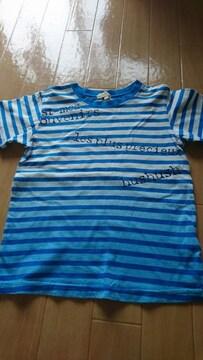 HusHusH 半袖 Tシャツ 110cm
