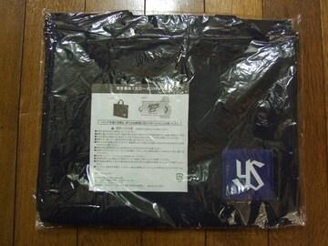 東京ヤクルトスワローズ「突き進め!スローガンバッグ」未使用新品!