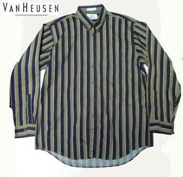 50%OFF!新品ヴァンヒューセン VAN HUSEEN BD !ポロブルックスブラーザーズ系