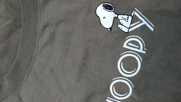 SNOOPY☆Tシャツ