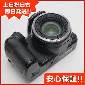 ●安心保証●美品●FinePix S8600 ブラック●