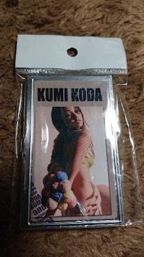 倖田來未・カードケース8