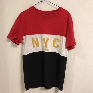 トミーtシャツ