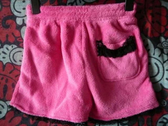 ノーザリー ショートパンツホットパンツS〜Mサイズ < 女性ファッションの