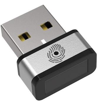 USB指紋認証キー