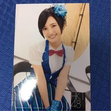 HKT48 兒玉遥 控えめI love you 生写真 AKB48