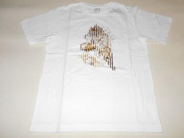 UNIQLO ドラゴンボール 半袖Tシャツ 悟空 ホワイト 3XLサイズ