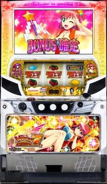 実機 Sマジカルハロウィン7◆コイン不要機付◆