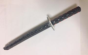 ラキュー (LaQ)  鬼滅の刃 日輪刀・39�p・250ピース使用