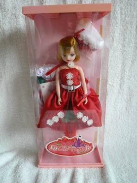 絶版リカちゃんキャッスル「サンタクロース2006」(B2)