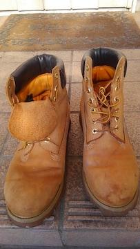 Timberland ティンバーランド ブーツ 28cm