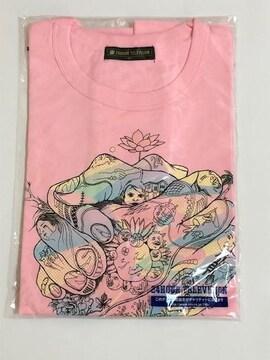 嵐大野君 デザイン Tシャツ Mサイズ ピンク