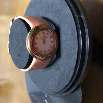 マークジェイコブスの時計