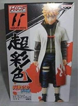 NARUTO フィギュア 波風ミナト