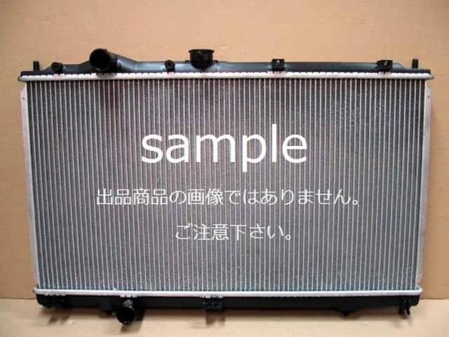 ◆ロードスター ラジエター◆ NB6C・NB8C M/T コア厚み26mm  < 自動車/バイク