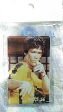 ブルース・リー/ラミネートカード入れ 両面 死亡遊戯