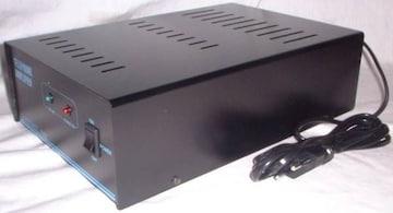 70MHz帯50Wブースター無線用に改造及部品取り新品
