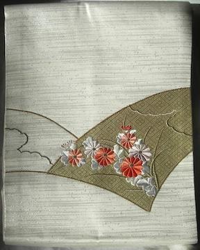 和服、名古屋帯/正絹、日本の伝統美中古品