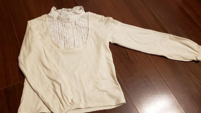 ★コムサイズム★シャツ×長T★サイズ120A★ < ブランドの