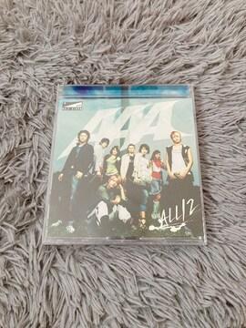 AAA★HELF ALBUM ALL2