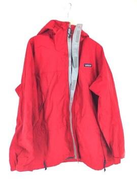 patagonia(パタゴニア)09年製 ストームジャケットナイロンジャケット
