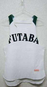 FUTABA中二東WINVIタンクトップランニングYバックマッチョ