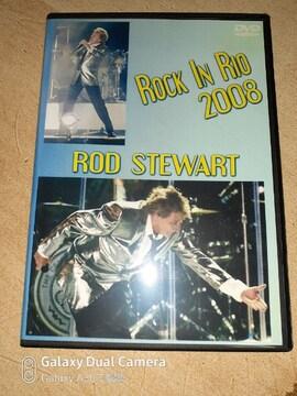 [DVD]ROD STEWART LIVE ロッド.スチュワート ライヴ