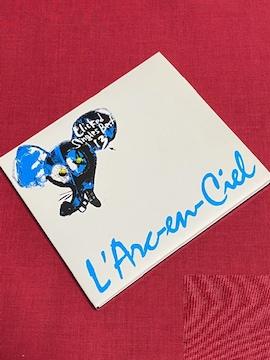 【送料無料】L'Arc-en-Ciel(BEST)初回盤