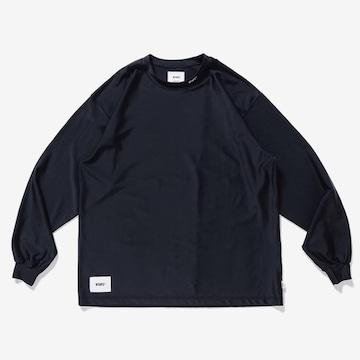今期新作 WTAPS ARMA ロングスリーブTシャツ DESCENDANT