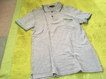 グレーポロシャツ☆