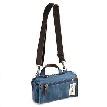 鞄の國 ショルダーバッグ ハンドバッグ 25900 3H