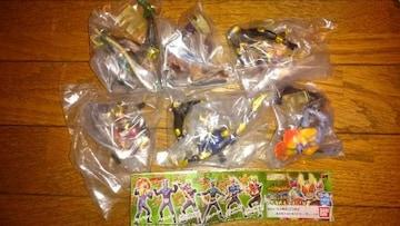 仮面ライダーアギト〜最強戦士は誰だ!編〜