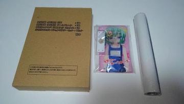 PS2用ソフト「らき☆すた〜陵桜学園桜藤祭〜」DXパック特典