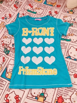 BRONZY RONI★半袖Tシャツ