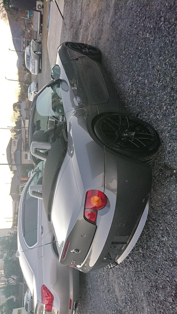 BMWZ4 < 自動車/バイク