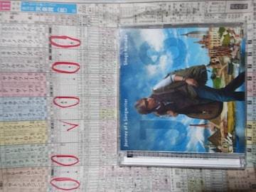 浜田省吾10年ぶりのニューアルバム!「旅するソングライター」