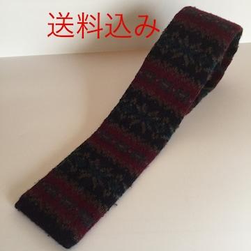 送料込み  ネクタイ