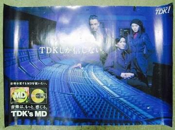 gloveポスター2クリックポスト164円配送可能