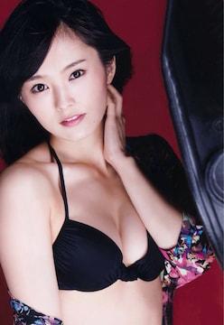 【送料無料】山本彩 厳選セクシー写真フォト5枚セット2L判 E