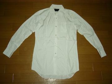 ROEN ロエン × semantic design 長袖シャツ M 白 スカル ドレス