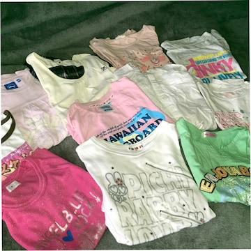 ♯まとめ売り♯11点 Tシャツ