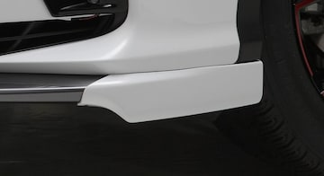 LX MODE 塗装済フロントサイドスパッツ RX450h/200t (20系)