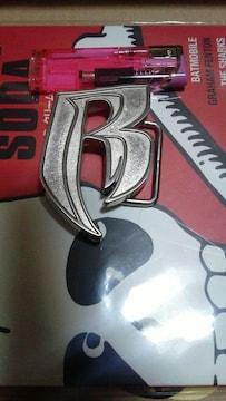 13?B?意味不明なバックル�鳶ットロッドロカビリークリームソーダ(^乂^)