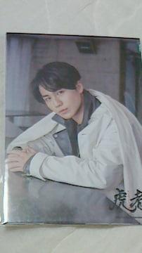 TravisJapan 初舞台「虎者-NINJAPAN-09'」松田元太オリジナルフォト5枚セット