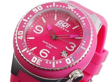 ジェネバ GENEVA 腕時計 GQ-112-4