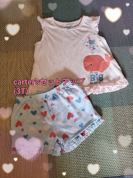 carter'sパジャマ(3T)(7)